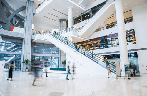 Community Retail Centers