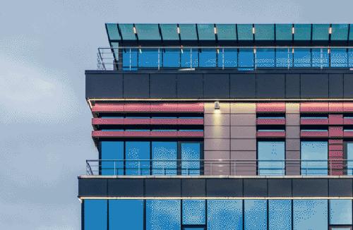 High-end Condominium