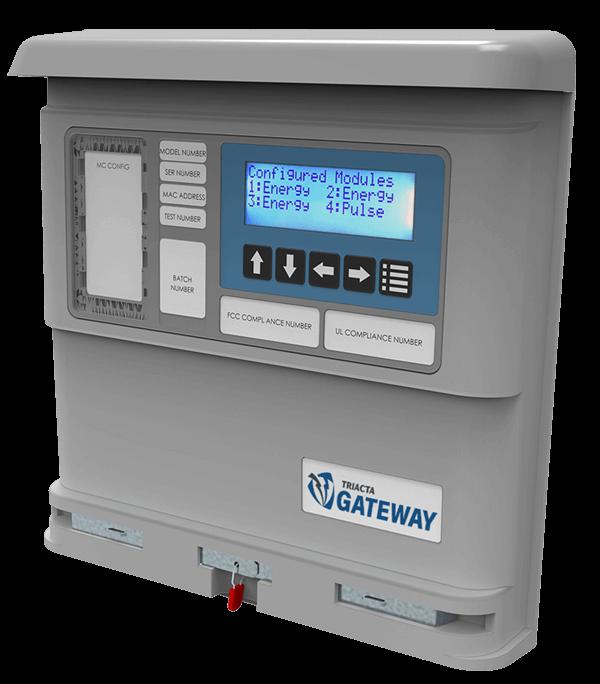 Triacta GATEWAY Submeter