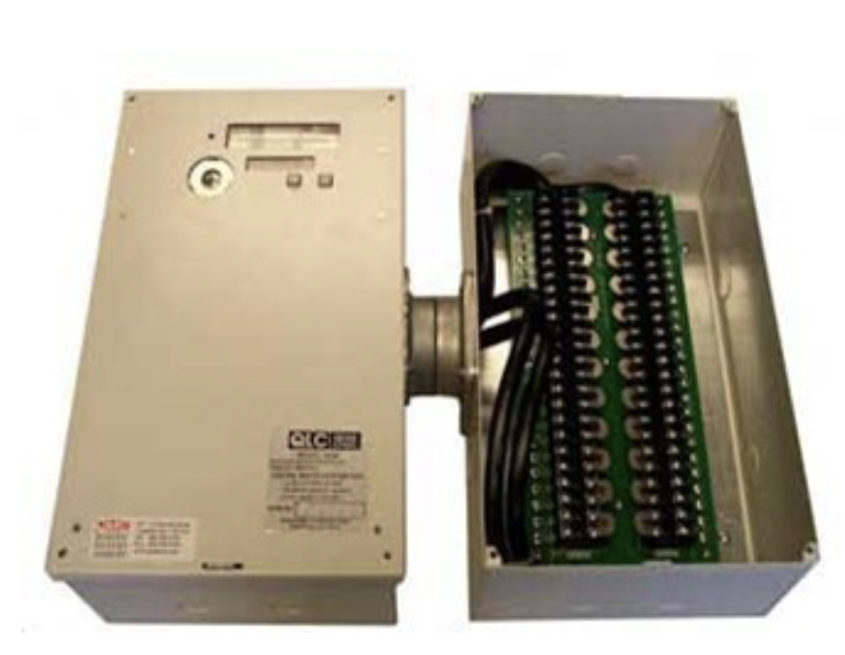 Picture of Quallogi's MiniCloset Multi-point Meter
