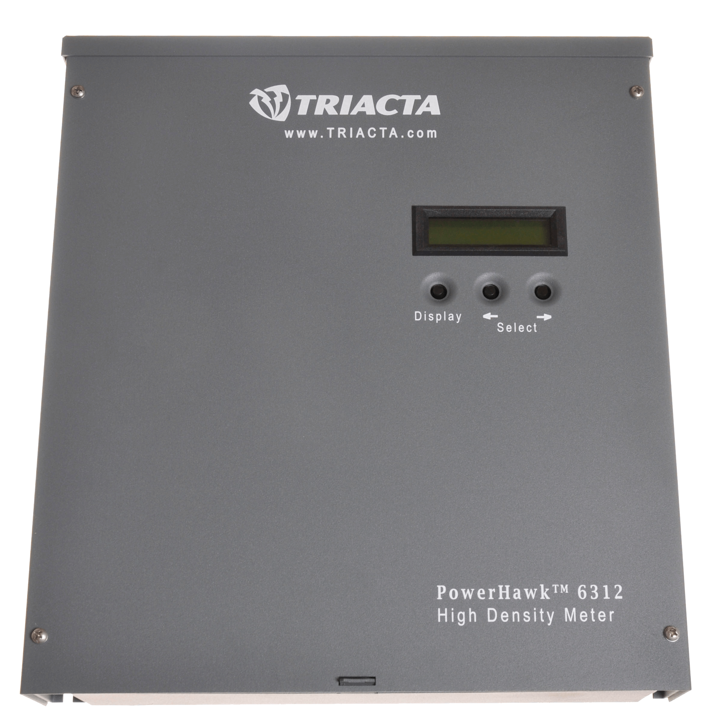 Triacta PowerHawk 6312 Electrical Submeter