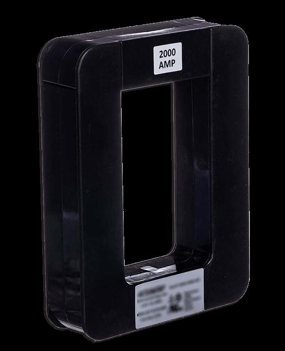 333mV Large Aperture Split-Core CT
