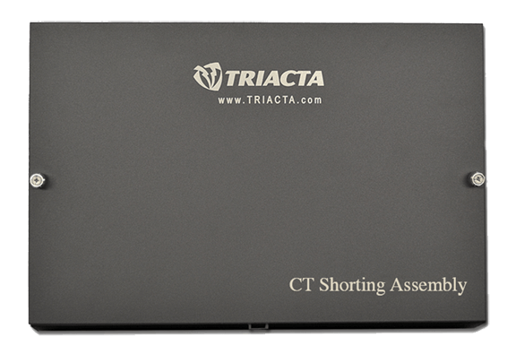 CT Shorting Assembly
