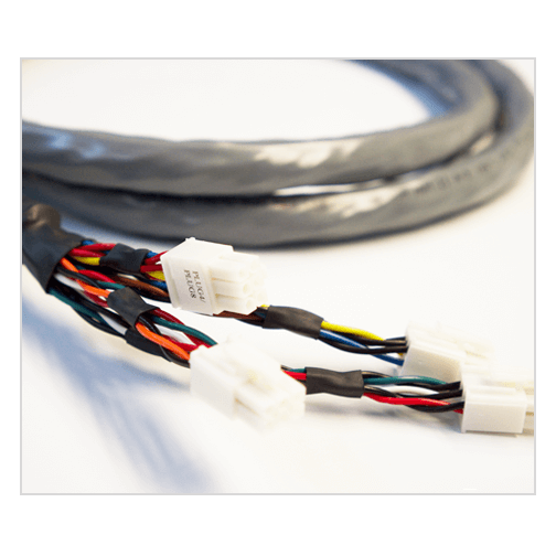 CT Wire Cable: PowerHawk 6412