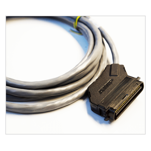 CT Wire Cable: Low Density