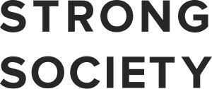 Strong Society Company Logo