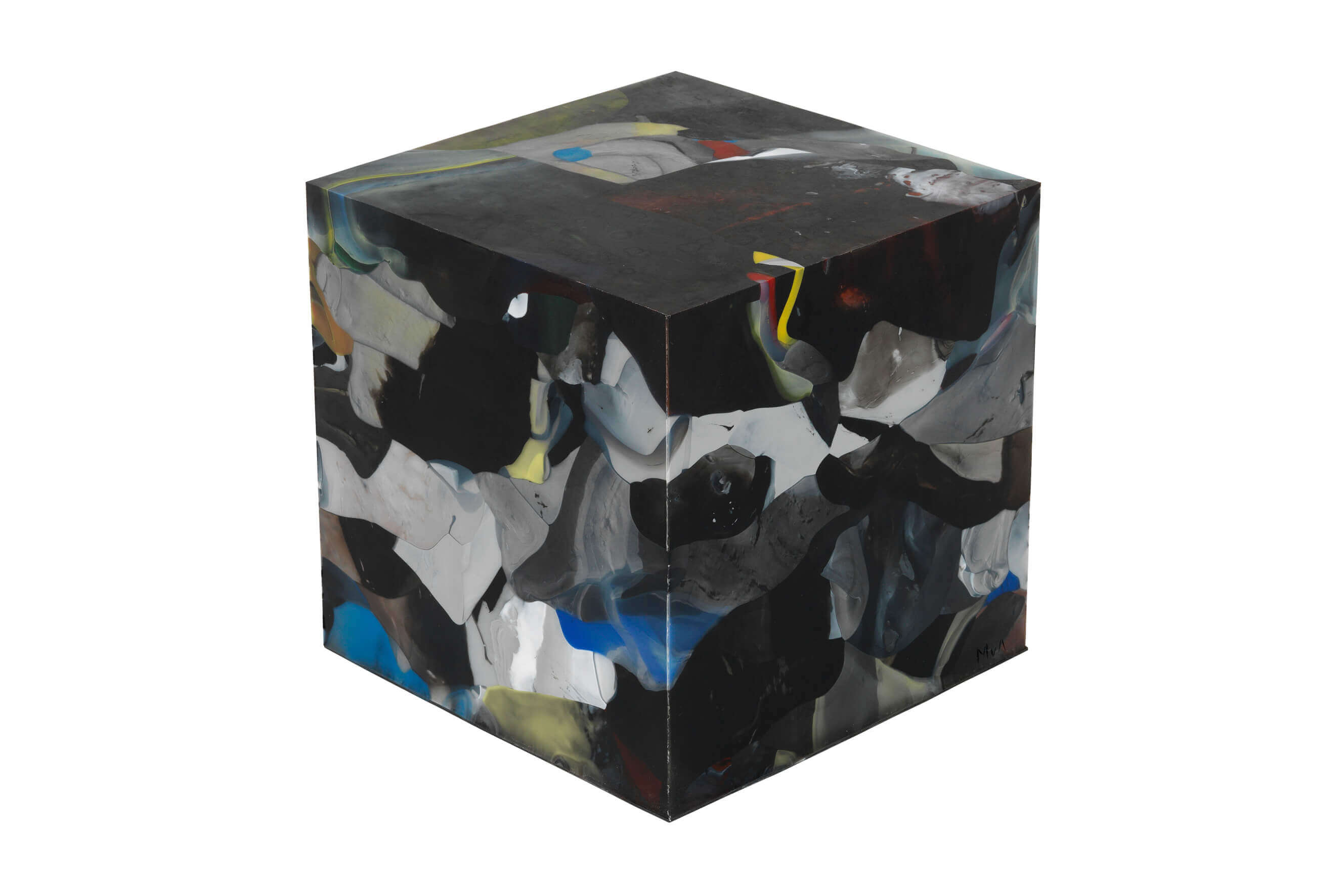 Container #47, 2017/18
