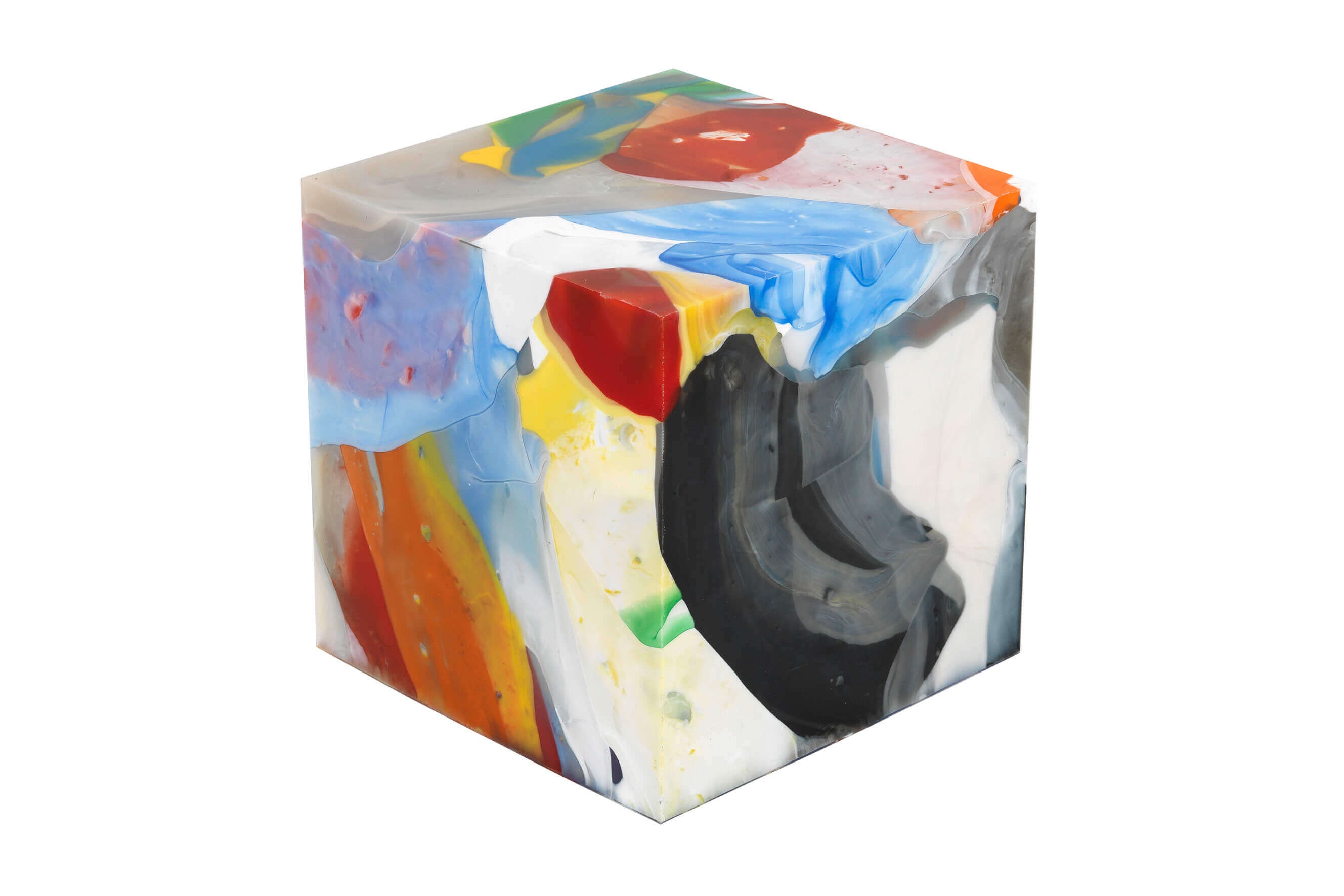 Container #73, 2017/18