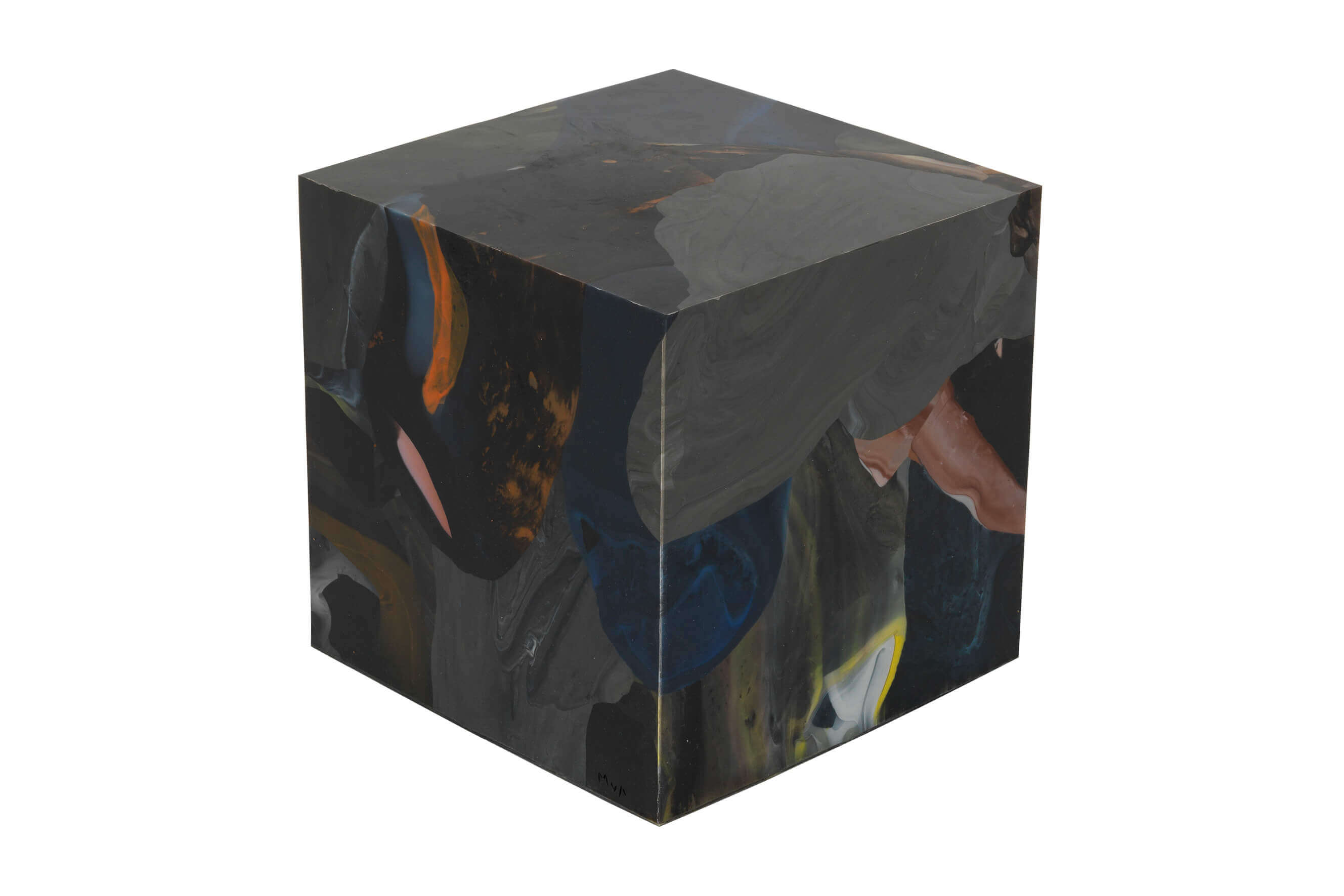 Container #64, 2017/18
