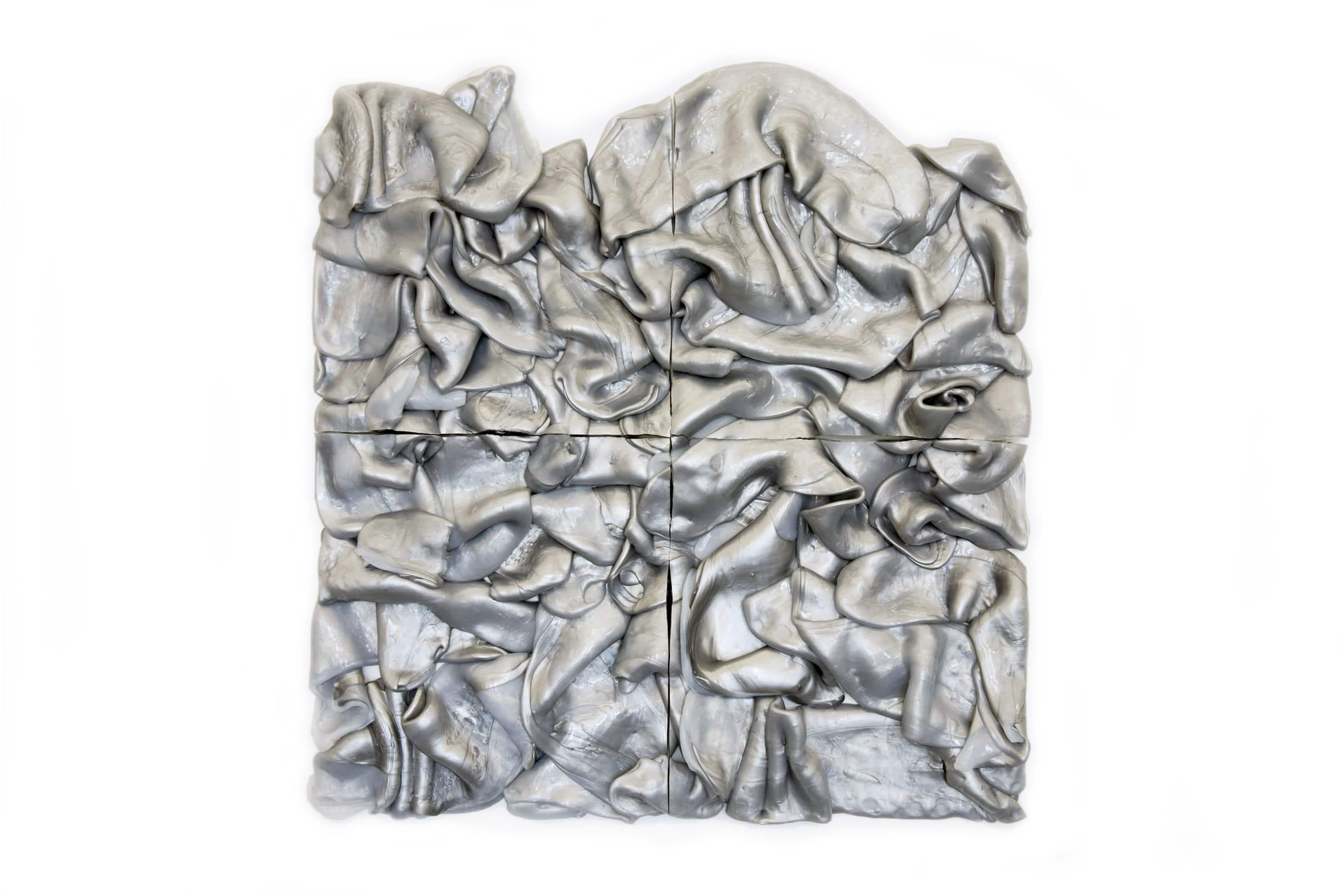 Untitled (Silver), 2011