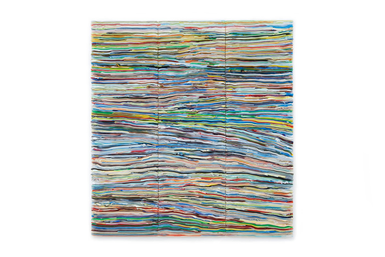 #1001 (Striple Nonuplet), 2010