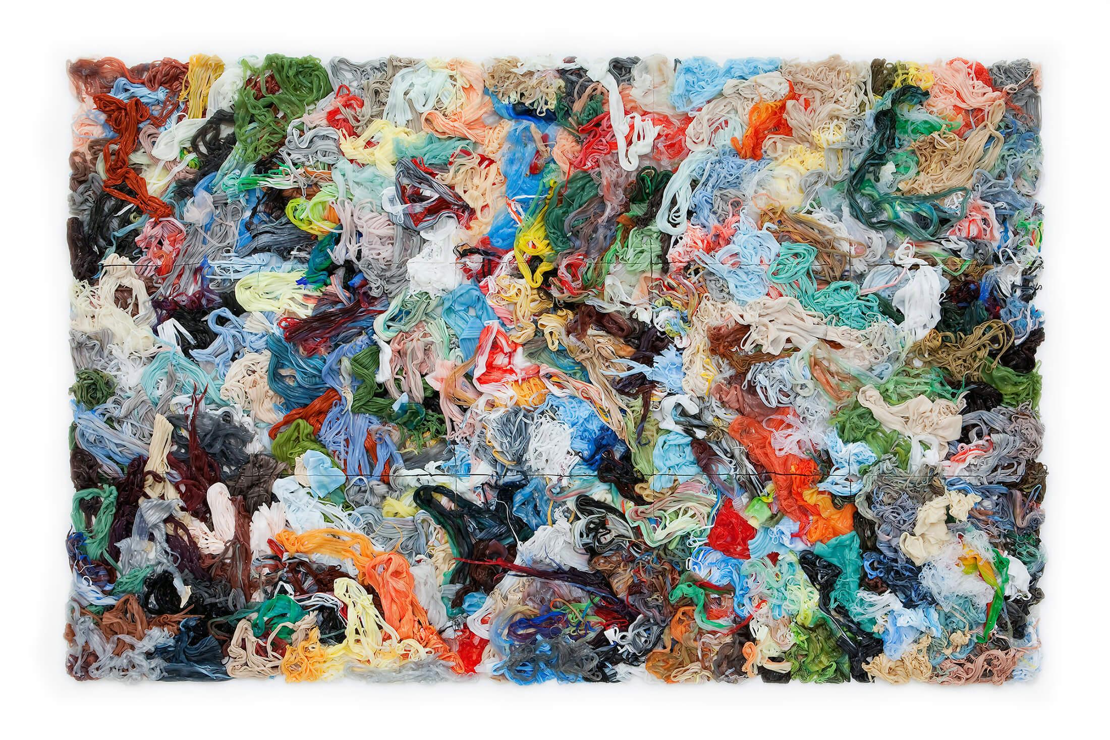 #934 (Wide Quindecaplet), 2009