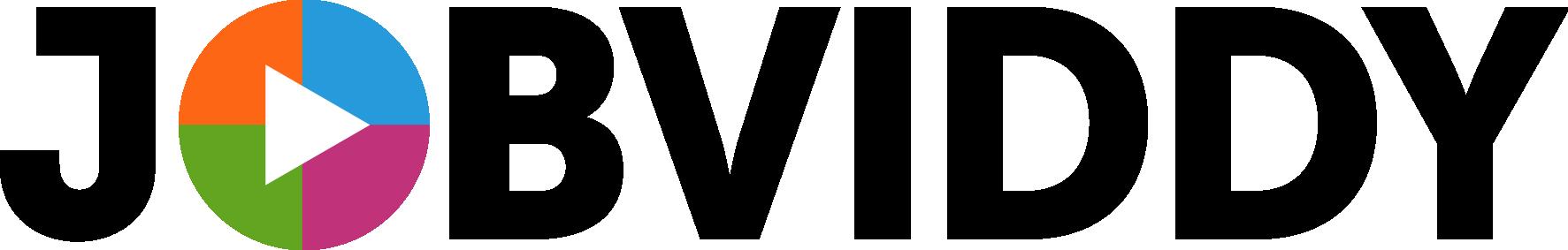 JOBVIDDY Logo