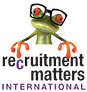 Recruitment Matters Logo