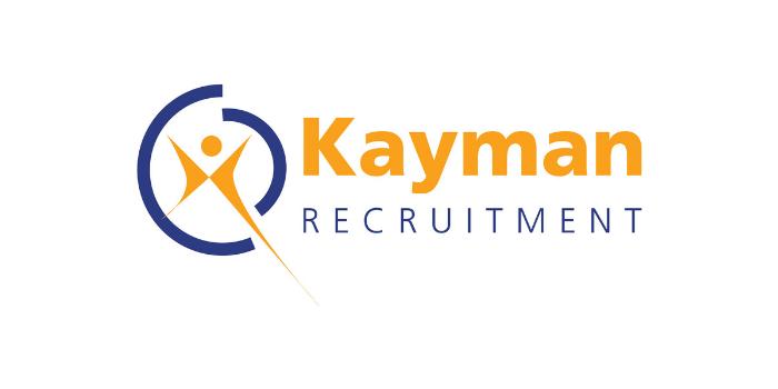 Kayman Recruitment Logo