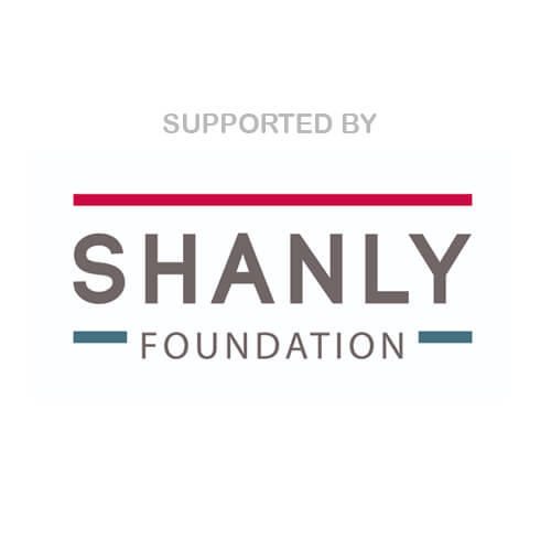 Supported by Shanly Foundation