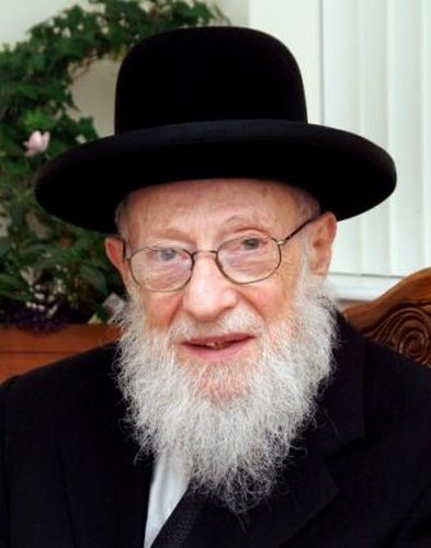 Rav Henoch Leibowitz