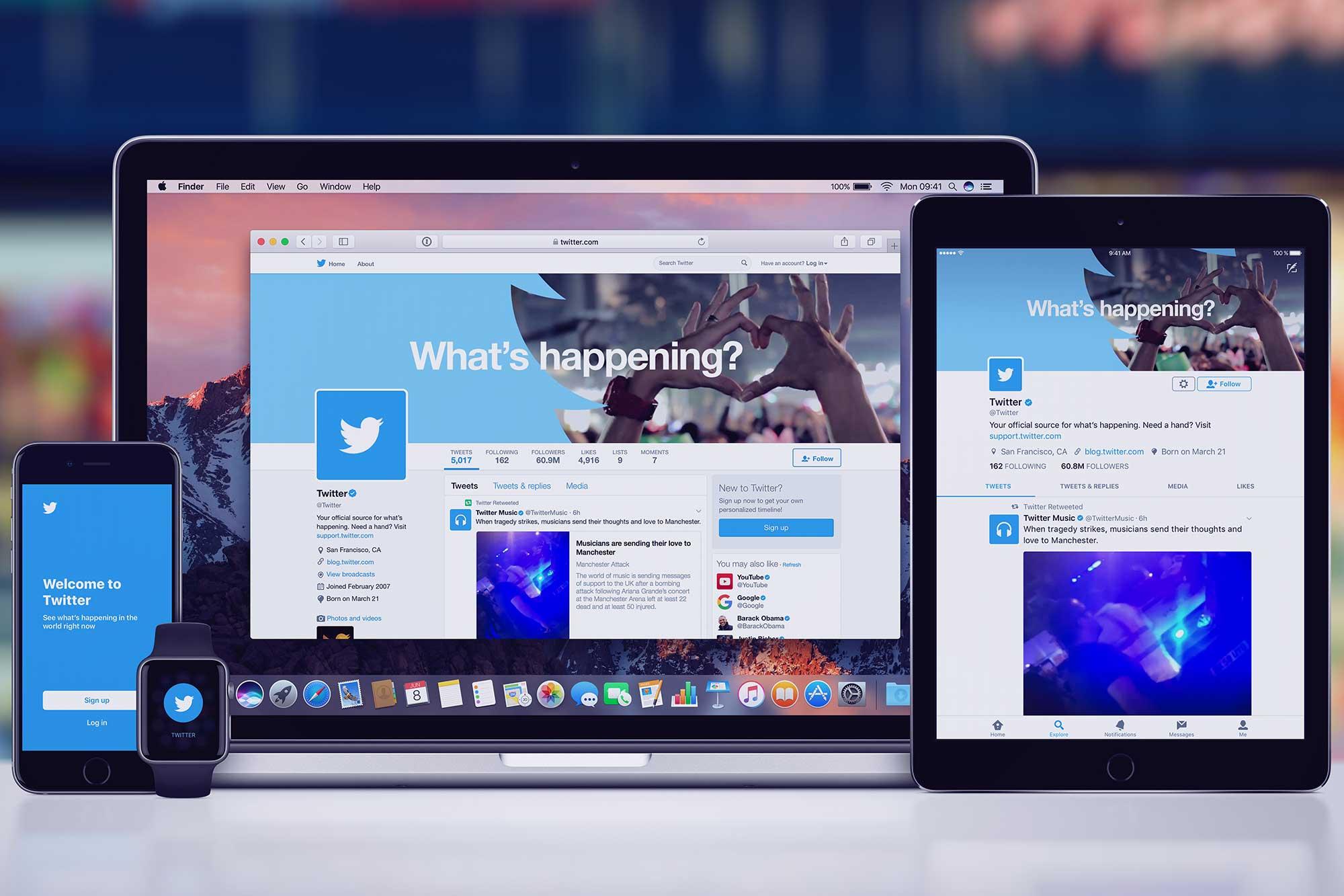Twitter for Intermediate Users Provoke Style