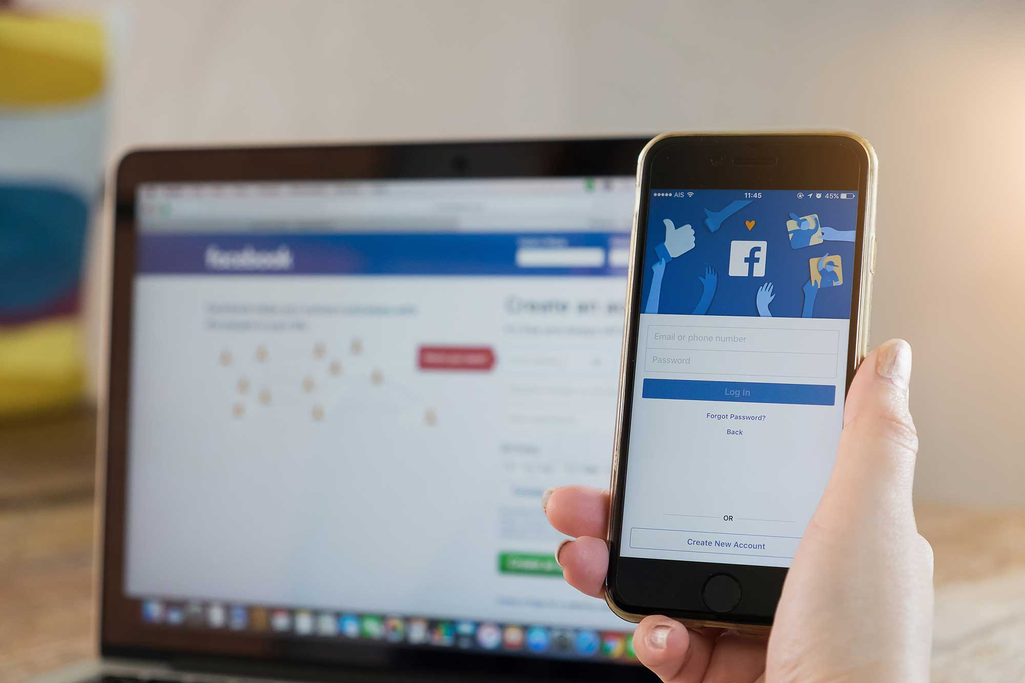 Why Businesses Should Still Use Facebook