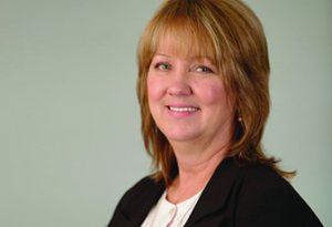 Monica Manuel, Alexandria Regional Director, Gulf Coast Social Services