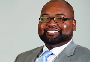 Willie Green, Houma, New Orleans and Northshore Regional Director, Gulf Coast Social Services