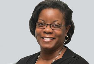 Nicole Wesley, Regional Director - Houma