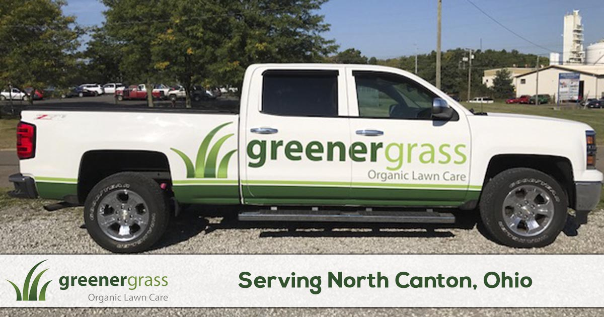 North Canton, OH Lawn Care Service