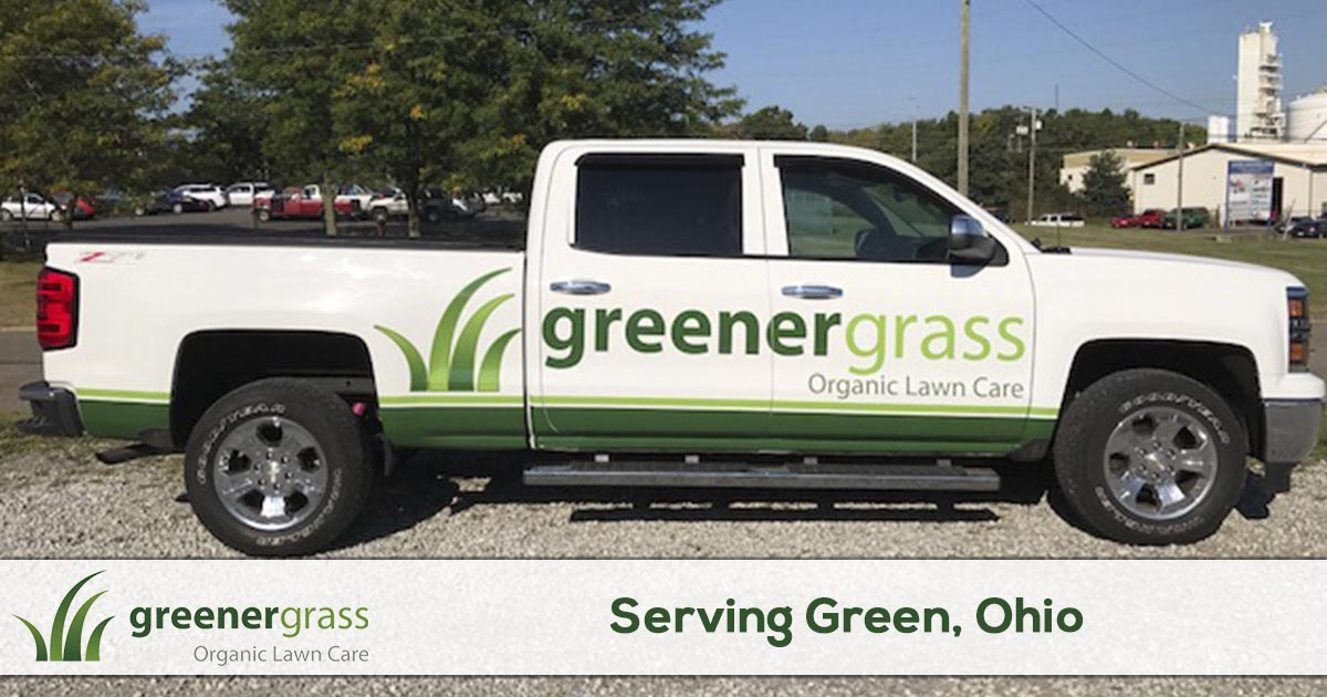 Green, OH Lawn Care Service
