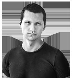 Sergej Stojanovski