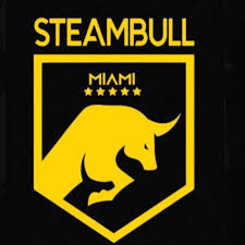 STEAMBULL MIAMI