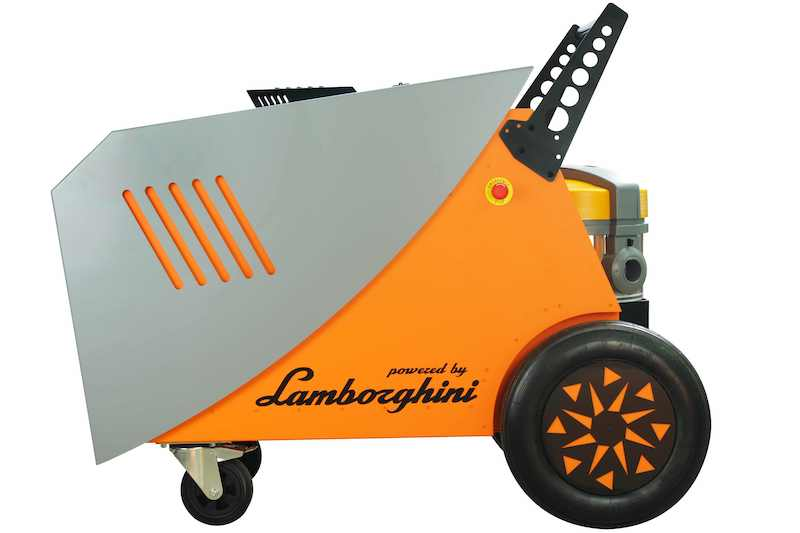 car steam cleaner with shampooing