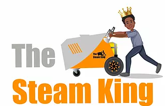 The Steam King