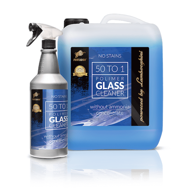 Fortador 50 to 1 Glass Cleaner