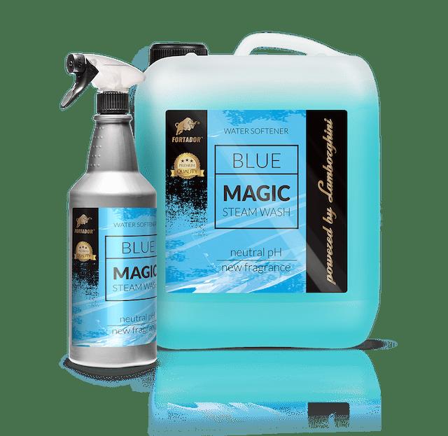 Fortador Blue Magic Wash