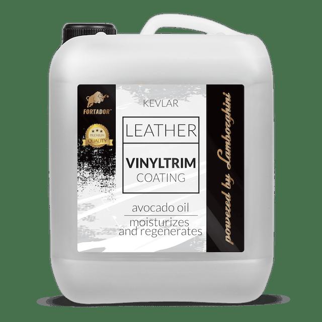 Fortador LeatherVinylTrim Protectant