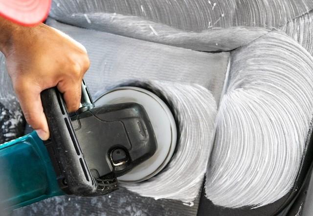 Fortador OXI Dry Foam Shampoo