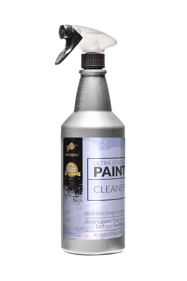 Fortador IPA Paint Cleaner