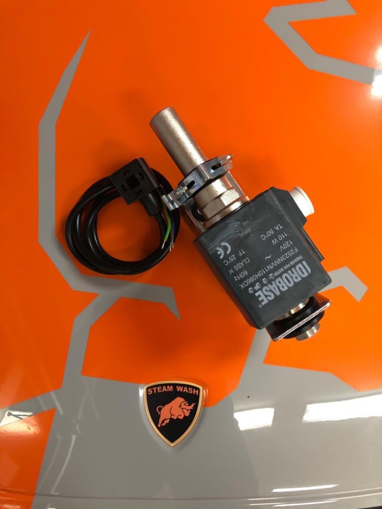 Water Pump for Steamer, 120V
