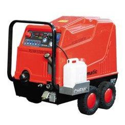 commercial stram cleaner Astra Idromatic