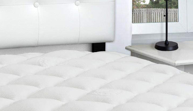 How ofthn do you need to steam clean your mattress