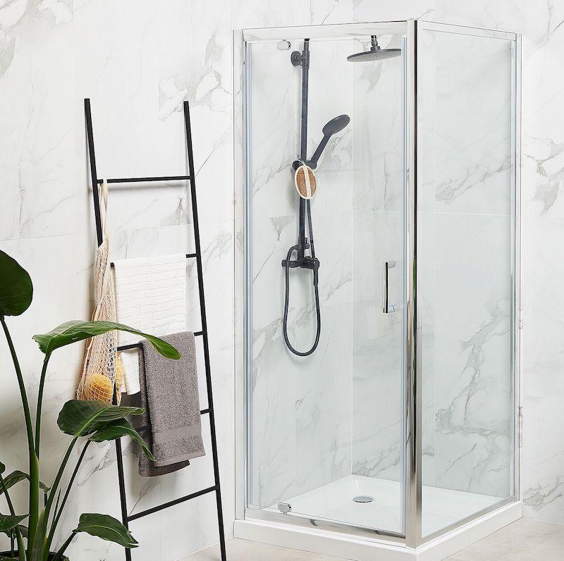 bathroom shower cabin