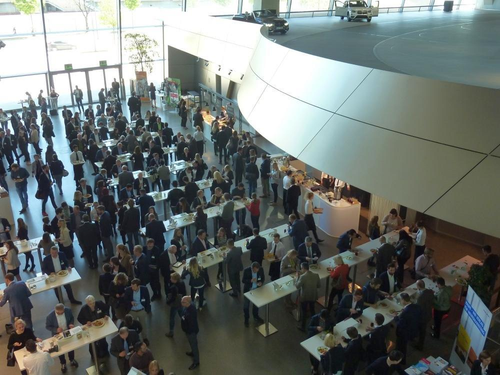 BMW Welt, Neuromarketing Kongress