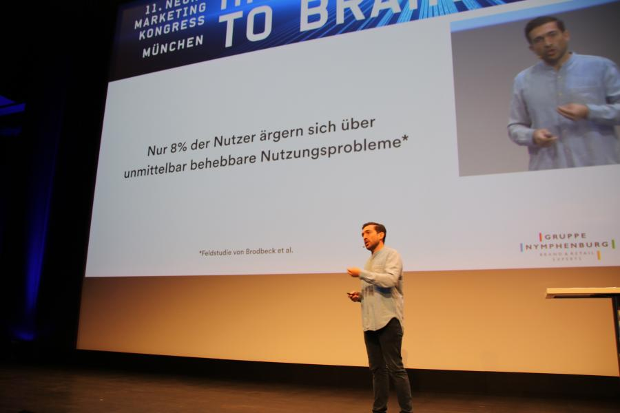 Prof. Danny Franzreb