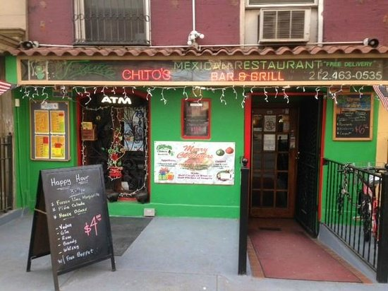 Tequila Chito's Mexican Grill Demandado Por Violar Leyes de Salario Mínimo y Tiempo Extra