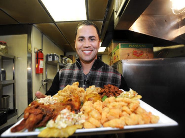 El Restaurante de Carlos Beltran de los Mets de Nueva York ha sido Golpeado con una Demanda por no Pagarle a sus Trabajadores Horas Extras, Salario Mínimo, y Periodo de Horas