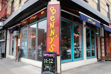 Benny's Burrito pagará 110k por una demanda de robo de salario