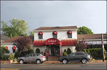 Restaurante La Parma en Long Island demandado por violaciones de pago