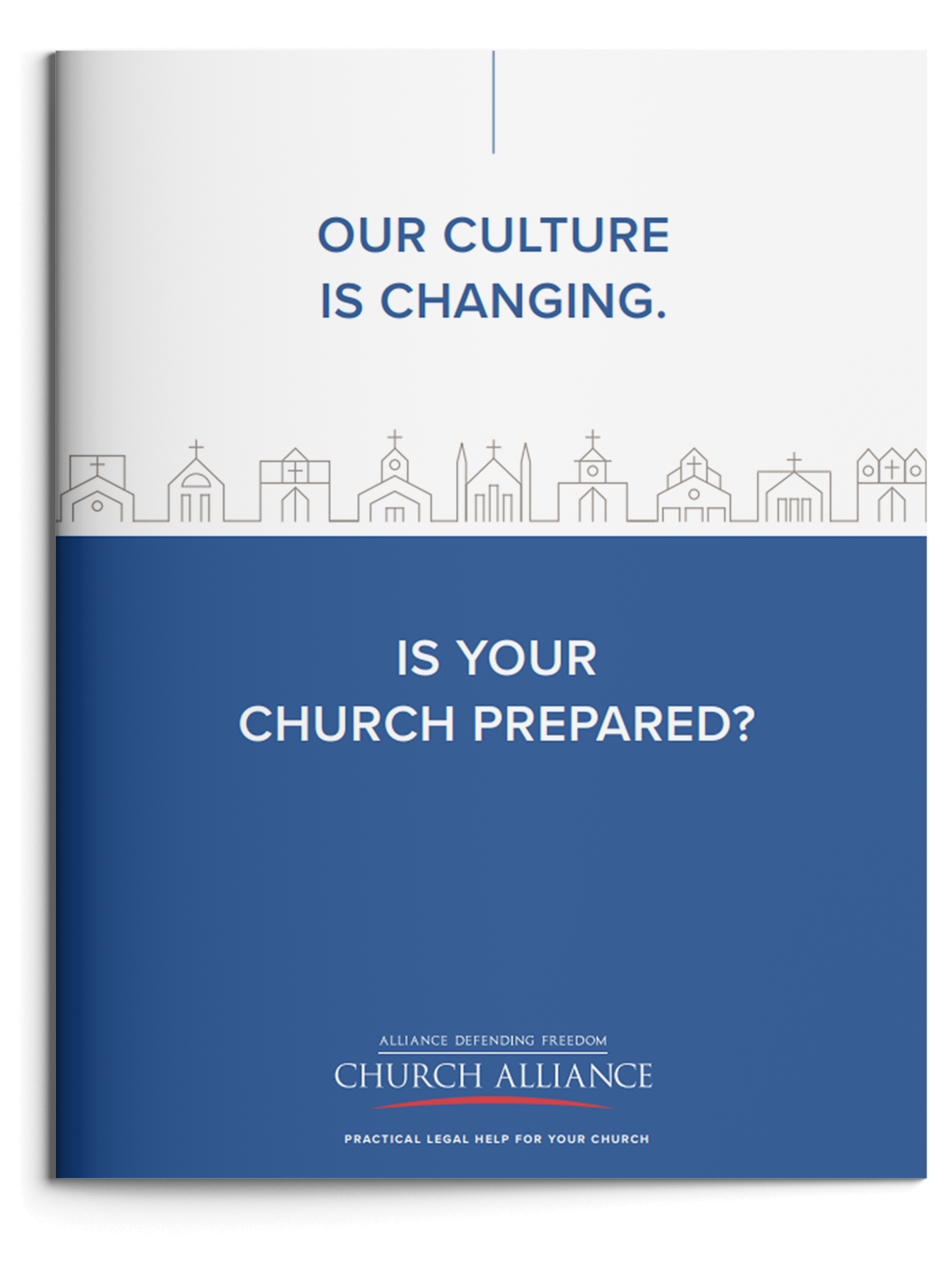 ADF Church Alliance Brochure