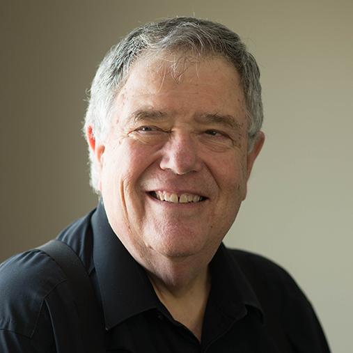 Dr. Richard Cox