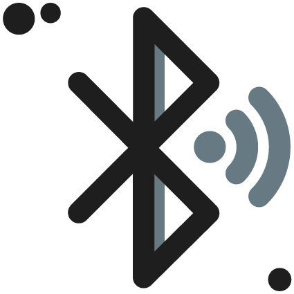 Bluetooth sending